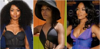 49 Hot Pictures Of Angela Bassett Which Will Make Your Mouth Water