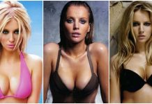 49 Hot Pictures Of Ashley Mulheron Will Get You All Sweating