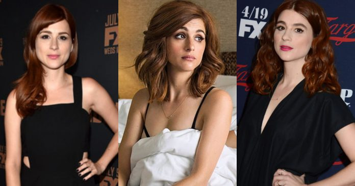 49 Hot Pictures Of Aya Cash Are Sexy As Hell