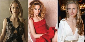 49 Hot Pictures Of Brit Marling Which Will Make You Crave For Her