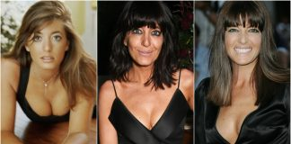 49 Hot Pictures Of Claudia Winkleman Which Will Keep You Up At Nights