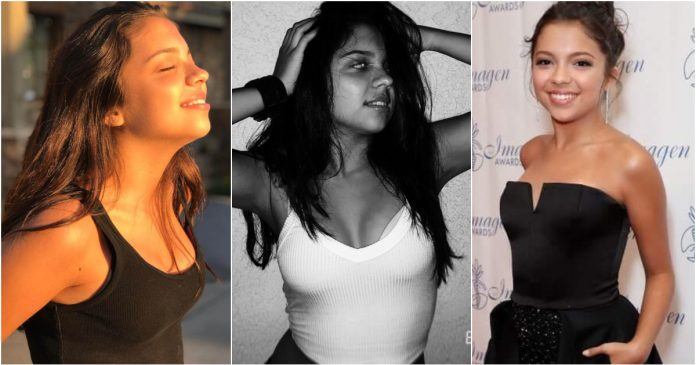 49 Hot Pictures Of Cree Cicchino Will Win Your Hearts