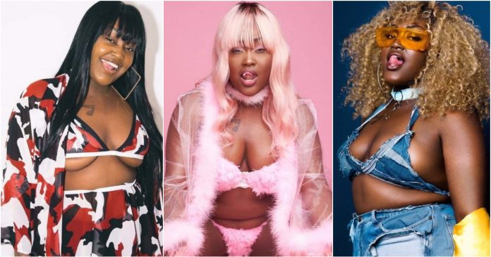 49 Hot Pictures Of CupcakKe Which Are Absolutely Mouth-Watering