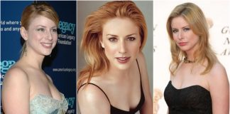 49 Hot Pictures Of Diane Neal Will Win Your Hearts