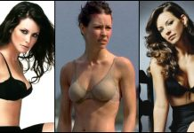 49 Hot Pictures Of Evangeline Lilly Which Will Rock Your World