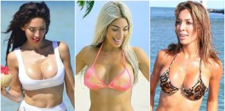 49 Hot Pictures Of Farrah Abraham Bikini Will Drive You Nuts For Her