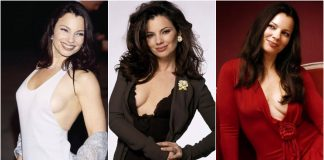49 Hot Pictures Of Fran Drescher Which Will Make Your Day