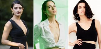 49 Hot Pictures Of Funda Eryiğit Are Slices Of Heaven