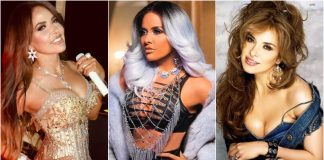 49 Hot Pictures Of Gloria Trevi Are Just Too Yum For Her Fans