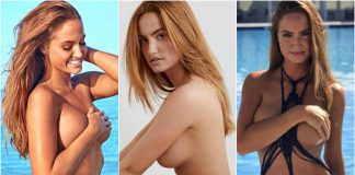 49 Hot Pictures Of Haley Kalil Will Make You Want Her Now