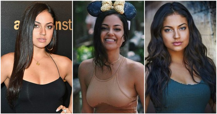 49 Hot Pictures Of Inanna Sarkis Which Will Make You Go Head Over Heels