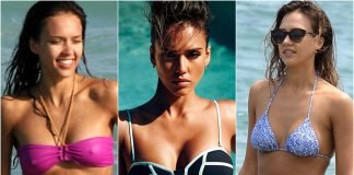 49 Hot Pictures Of Jessica Alba Will Make You Her Biggest Fan