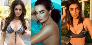49 Hot Pictures Of Jillian Murray Will Win Your Hearts