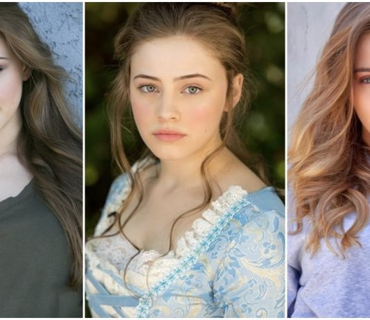 49 Hot Pictures Of Josephine Langford Are Just Heavenly To Watch