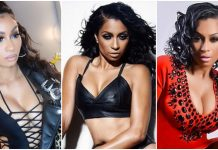 49 Hot Pictures Of Karlie Redd Are Just Too Yum For Her Fans