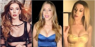 49 Hot Pictures Of Katherine Ryan Will Get You All Sweating