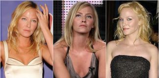 49 Hot Pictures Of Kelli Giddish Are Just Too Yum For Her Fans