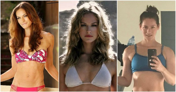 49 Hot Pictures Of Kelly Overton Are Delight For Fans