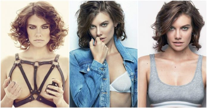 49 Hot Pictures Of Lauren Cohan Which Are Wet Dreams Stuff