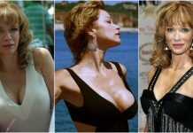 49 Hot Pictures Of Lauren Holly Which Will Make Your Day