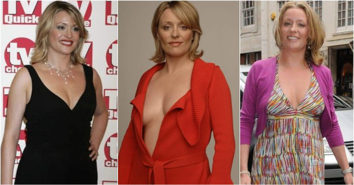 49 Hot Pictures Of Laurie Brett Which Will Make You Crave For Her