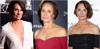 49 Hot Pictures Of Laurie Metcalf Will Win Your Hearts