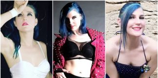 49 Hot Pictures Of Leva Bates Will Prove That She Is One Of The Sexiest Women Alive