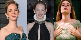 49 Hot Pictures Of Maya Hawke Which Are Absolutely Mouth-Watering