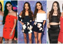 49 Hot Pictures Of Merrell Twins Will Drive You Nuts For Them