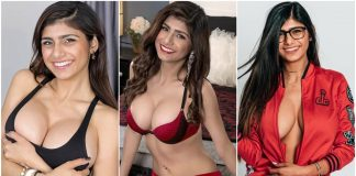 49 Hot Pictures Of Mia Khalifa Are Delight For Fans