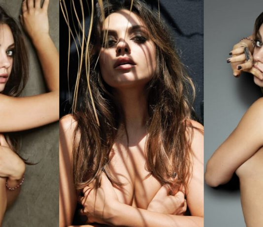 49 Hot Pictures Of Mila Kunis Which Are Incredibly Sexy