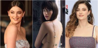 49 Hot Pictures Of Millie Brady Will Prove That She Is One Of The Hottest And Sexiest Women There Is