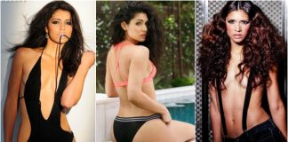 49 Hot Pictures Of Miranda Rae Mayo Which Are Going To Make You Want Her Badly