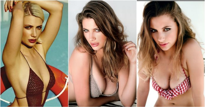 49 Hot Pictures Of Miriam Giovanelli Which Will Make Your Day