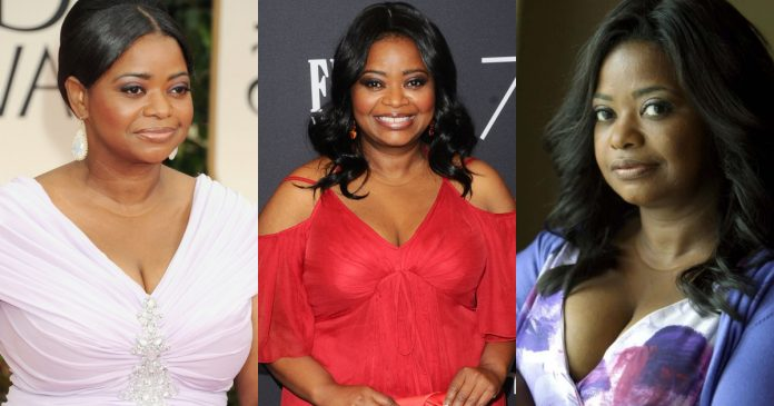 49 Hot Pictures Of Octavia Spencer Which Will Keep You Up At Nights