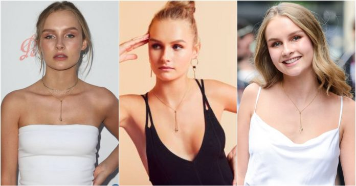49 Hot Pictures Of Olivia DeJonge Will Prove That She Is One Hot Babe