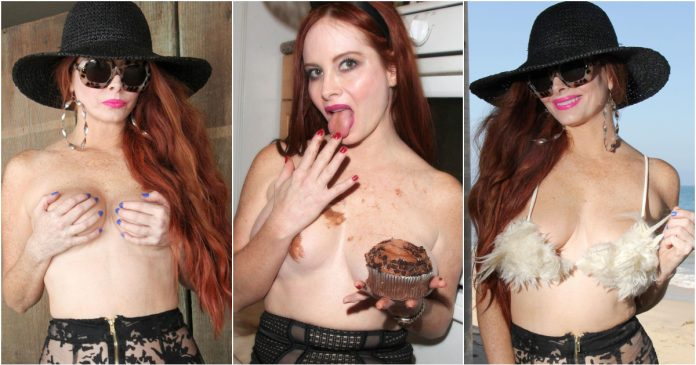 49 Hot Pictures Of Phoebe Price Will Make You Want Her Now