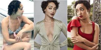 49 Hot Pictures Of Ruth Negga Will Drive You Nuts For Her