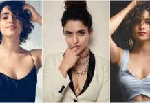 49 Hot Pictures Of Sanya Malhotra Which Are Going To Make You Want Her Badly