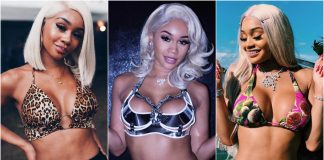 49 Hot Pictures Of Saweetie Which Will Make You Forget Your Girlfriend