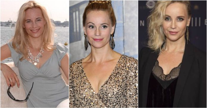 49 Hot Pictures Of Sofia Helin Which Will Make Your Day