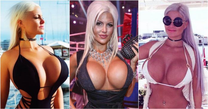 49 Hot Pictures Of Sophia Vegas Are Sexy As Hell