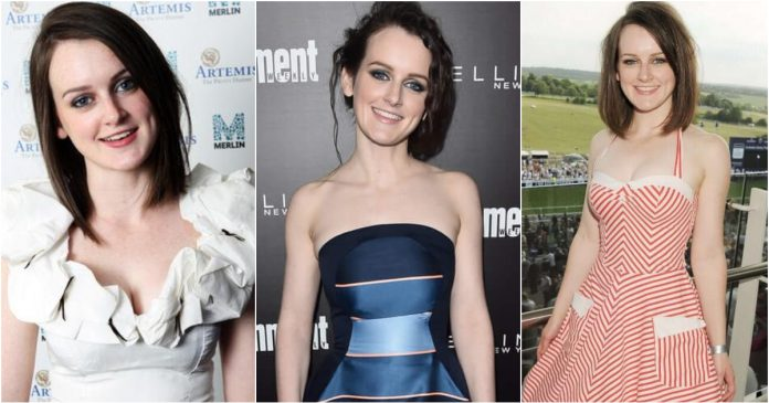 49 Hot Pictures Of Sophie McShera Are Sexy As Hell