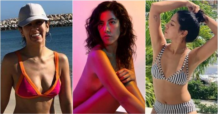 49 Hot Pictures Of Stephanie Beatriz Will Make You Fall In With Her Sexy Body