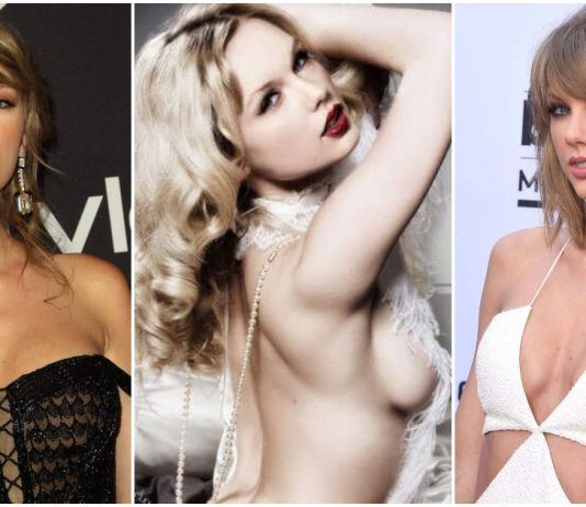 49 Hot Pictures Of Taylor Swift Which Will Make You Want To Jump Into Bed With Her