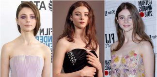 49 Hot Pictures Of Thomasin McKenzie Which Will Make You Forget Your Girlfriend