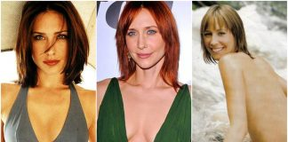 49 Hot Pictures Of Vera Farmiga Which Will Make You Crazy About Her