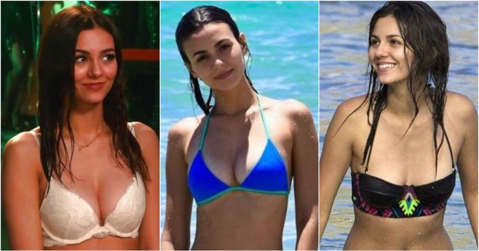 49 Hot Pictures Of Victoria Justice Which Will Make You Want To Play With Her