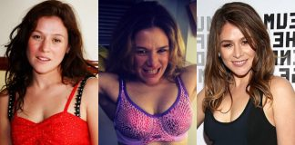 49 Hot Pictures Of Yael Stone Will Leave You Gasping For Her