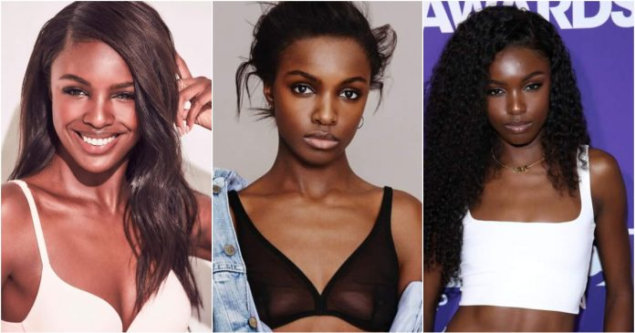49 Hot Pictures OfLeomie Anderson Explore Her Amazing Sexy Body